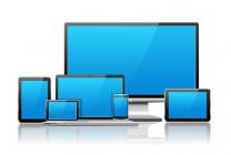 Responsive design, compatible grand écran, tablette, smarphone...