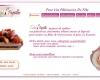 Eclat d'Papilles - Pour Vos Pâtisseries De Fête