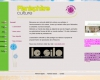 Planisphère Culture - P'tit comptoir d'arts et d'histoires